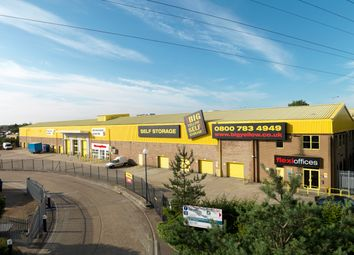 Thumbnail Office to let in 111 Whitby Road, Slough