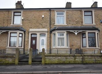 Thumbnail 3 bed terraced house for sale in Rockcliffe Street, Infirmary, Blackburn, Lancashire