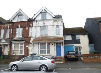 Thumbnail 4 bed terraced house for sale in Beeches Road, West Bromwich