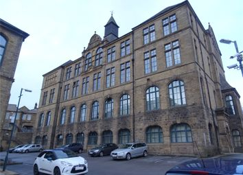 Thumbnail 1 bed flat for sale in Byron Halls, Byron Street, Bradford, West Yorkshire