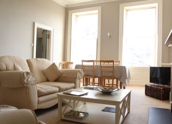 Thumbnail 1 bed flat to rent in Park Street, Bath