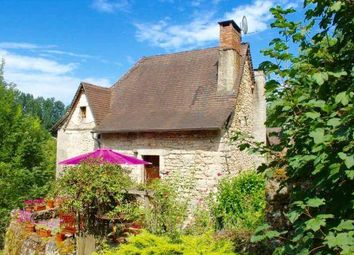 Thumbnail 3 bed property for sale in Boussac, Lot, 46100, France