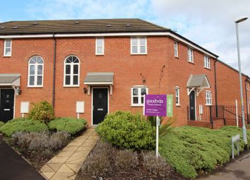 Thumbnail 2 bed flat to rent in Jackson Way, Stamford