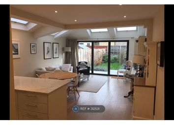 Thumbnail 2 bed flat to rent in Steerforth Street, Earlsfield