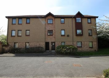 Thumbnail 2 bed flat to rent in Sloan Place, Irvine, North Ayrshire
