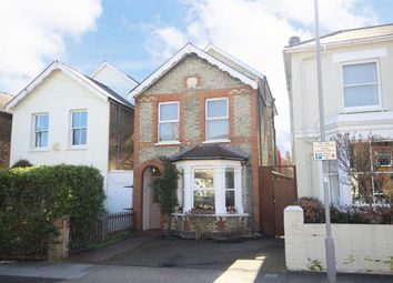 Thumbnail 5 bed property for sale in Richmond Park Road, Kingston Upon Thames