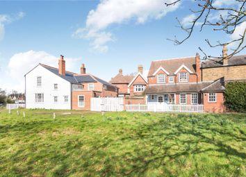 Thumbnail 3 bedroom semi-detached house for sale in Hawkwood Lane, Chislehurst, Kent