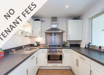 Thumbnail 2 bedroom flat to rent in Clephane Road, London