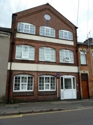 Thumbnail 1 bed duplex to rent in Cavendish Road, Aylestone, Leicester