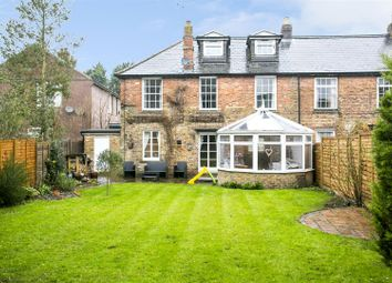 Thumbnail 3 bed property for sale in Sevenoaks Road, Borough Green, Kent