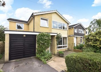 Thumbnail 4 bedroom detached house for sale in Wheatley, Oxfordshire