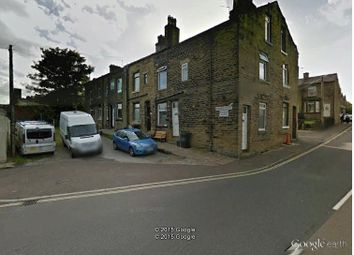Thumbnail 3 bed terraced house to rent in Durham Street, Halifax