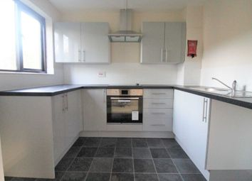 Thumbnail Flat to rent in Pointer Close, London