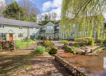 Thumbnail 5 bed end terrace house for sale in Combeinteignhead, Newton Abbot