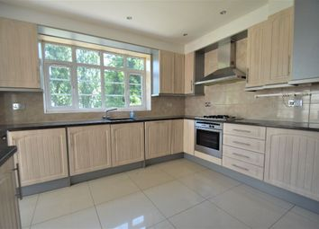 Thumbnail 4 bed detached house to rent in Ashbourne Road, London