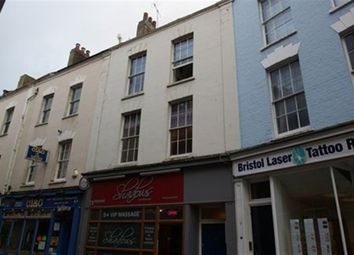 Thumbnail 6 bed property to rent in Denmark Street, Bristol