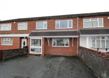 Thumbnail 3 bedroom semi-detached house for sale in Springhill Road, Wednesfield, Wolverhampton
