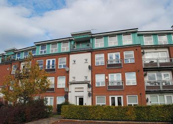 Thumbnail 2 bed flat for sale in 2/1, 20 Strathblane Gardens, Anniesland