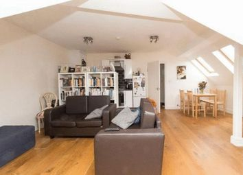 Thumbnail 1 bed property to rent in The Broadway, Woodford Green