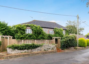 Thumbnail 5 bed detached house for sale in Hyde Street, Upper Beeding, Steyning