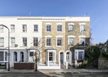 Thumbnail 5 bed terraced house for sale in Osterley Road, London