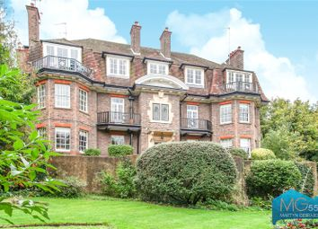 Thumbnail 2 bed flat for sale in Cedar Court, The Drive, West Finchley, London