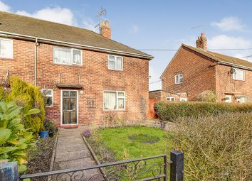 3 bed semi-detached house for sale in Elm Close, Crewe CW2
