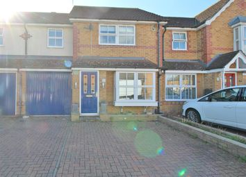 Thumbnail 3 bed terraced house for sale in Burley Hill, Newhall, Harlow