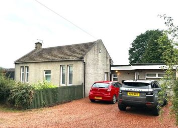 Thumbnail 4 bed detached bungalow for sale in John Place, Larkhall
