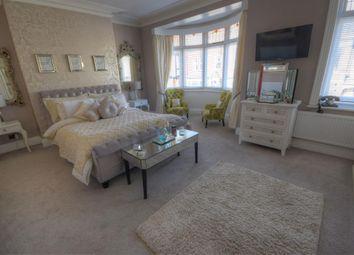 Thumbnail 4 bed semi-detached house for sale in Swanland Avenue, Bridlington