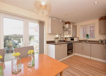 Thumbnail 3 bed end terrace house for sale in Violet Close, Durrington, Worthing, West Sussex