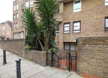 2 bed maisonette for sale in St. Katharines Way, London E1W