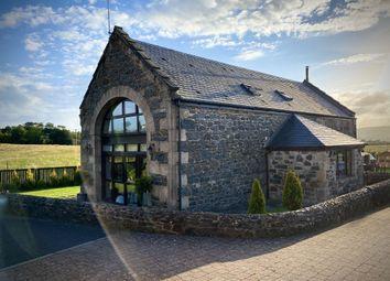 Thumbnail 4 bed detached house for sale in Lochwinnoch
