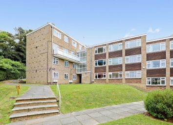 Thumbnail 2 bed flat for sale in Jireh Court, Haywards Heath