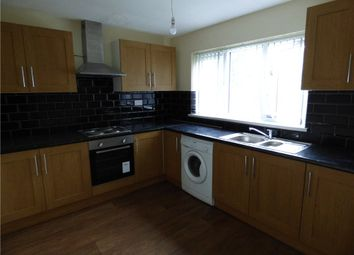 Thumbnail 2 bedroom flat for sale in Rosemount Close, Keighley, West Yorkshire
