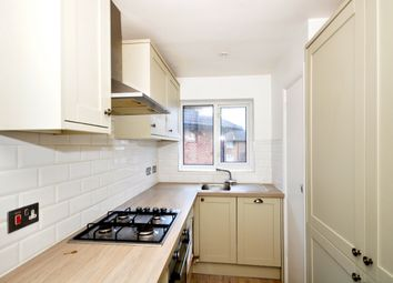 Thumbnail 2 bedroom maisonette to rent in Swan Mill Gardens, Dorking