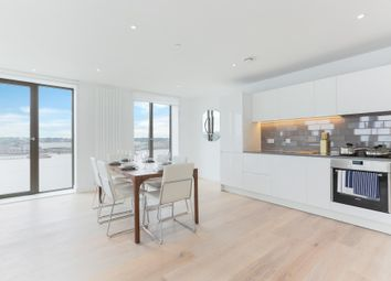 3 bed flat for sale in Marco Polo, Royal Wharf, London E16