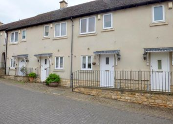 Thumbnail Terraced house to rent in Wothorpe Mews, Stamford, Lincolnshire