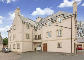 Thumbnail 2 bed flat for sale in 9/7 Cargilfield View, Barnton