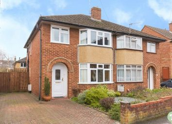 Thumbnail 3 bedroom semi-detached house for sale in Perrin Street, Headington, Oxford