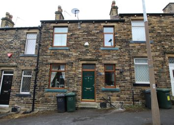 Thumbnail 2 bedroom terraced house to rent in Arnold Street, Liversedge