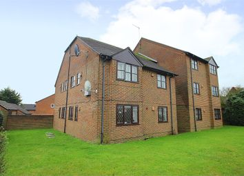 Thumbnail 1 bed flat for sale in Raleigh Close, Slough, Berkshire