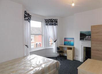 Thumbnail Room to rent in Thackeray Road, Southampton