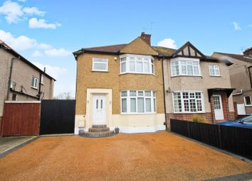 3 bed semi-detached house for sale in Pinner Park Gardens, Harrow HA2