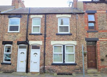Thumbnail 3 bed terraced house for sale in Rayner Street, Ripon