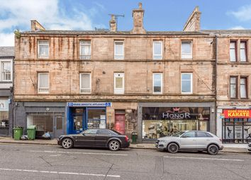 Thumbnail 1 bed flat for sale in West Bridge Street, Falkirk, Stirlingshire