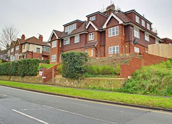 Thumbnail 2 bed flat to rent in Filsham Road, St. Leonards-On-Sea