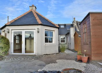 Thumbnail 3 bed semi-detached house for sale in Lein Road, Kingston, Fochabers
