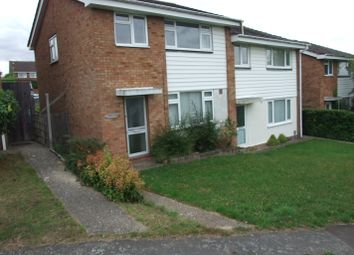 Thumbnail Room to rent in Romney Walk, Bedford