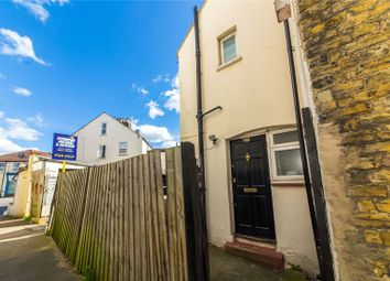 Thumbnail 1 bedroom flat for sale in Rock Avenue, Gillingham, Kent